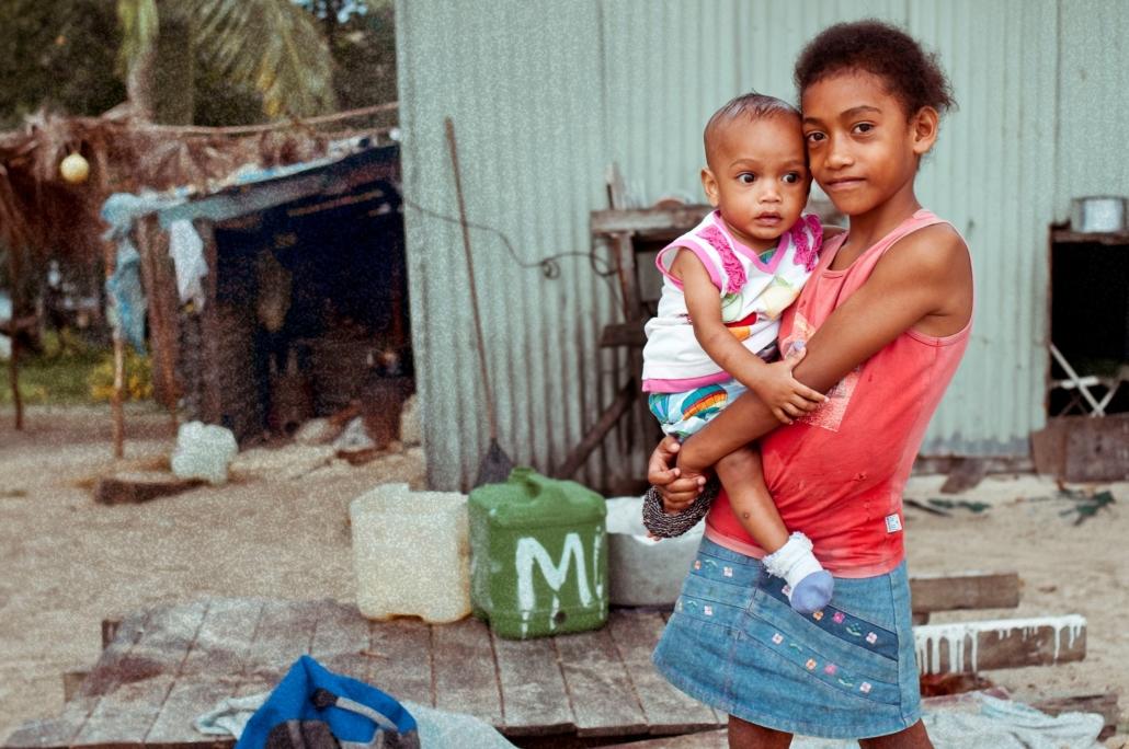 Homelessness in Fiji