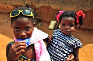 Homelessness in Ghana