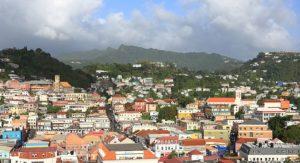 Homelessness in Grenada