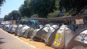 Homelessness in Israel