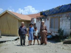 Homelessness in Kosovo