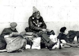 Homelessness in Tunisia