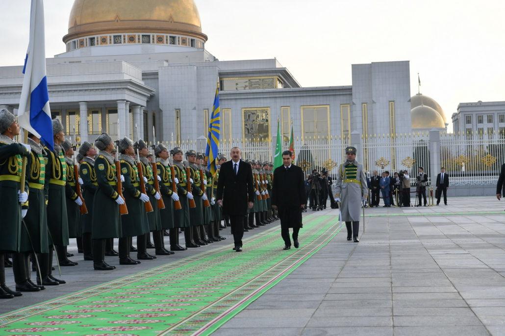 Homelessness in Turkmenistan