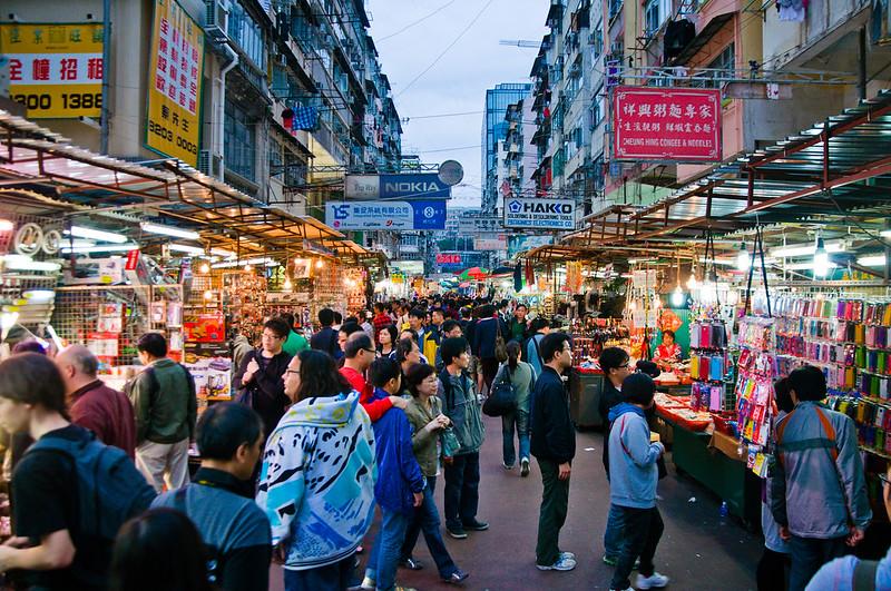Hong Kong Vaccinations
