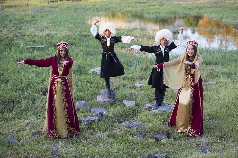 Honor Killings of Women in the North Caucasus