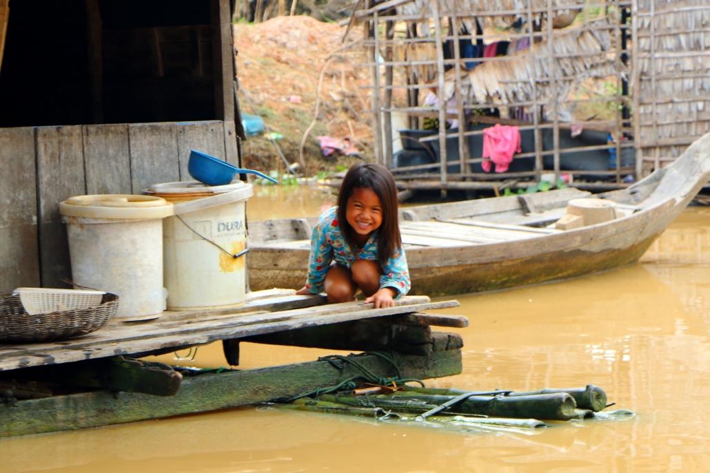 Housing Poverty in Cambodia