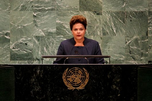 How Dilma Rousseff's Impeachment Impacts People Living in Poverty and What Can Be Done to Help