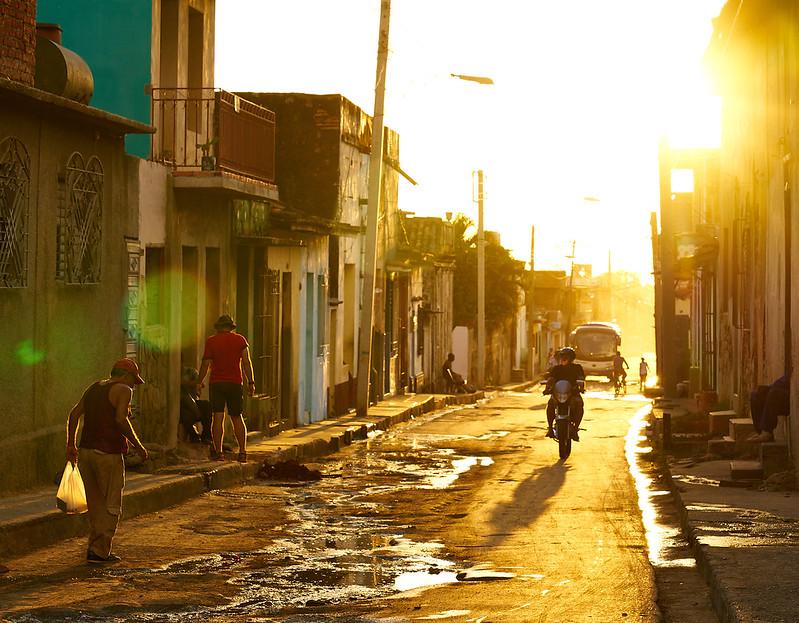 How Hurricanes Impact Poverty in Cuba
