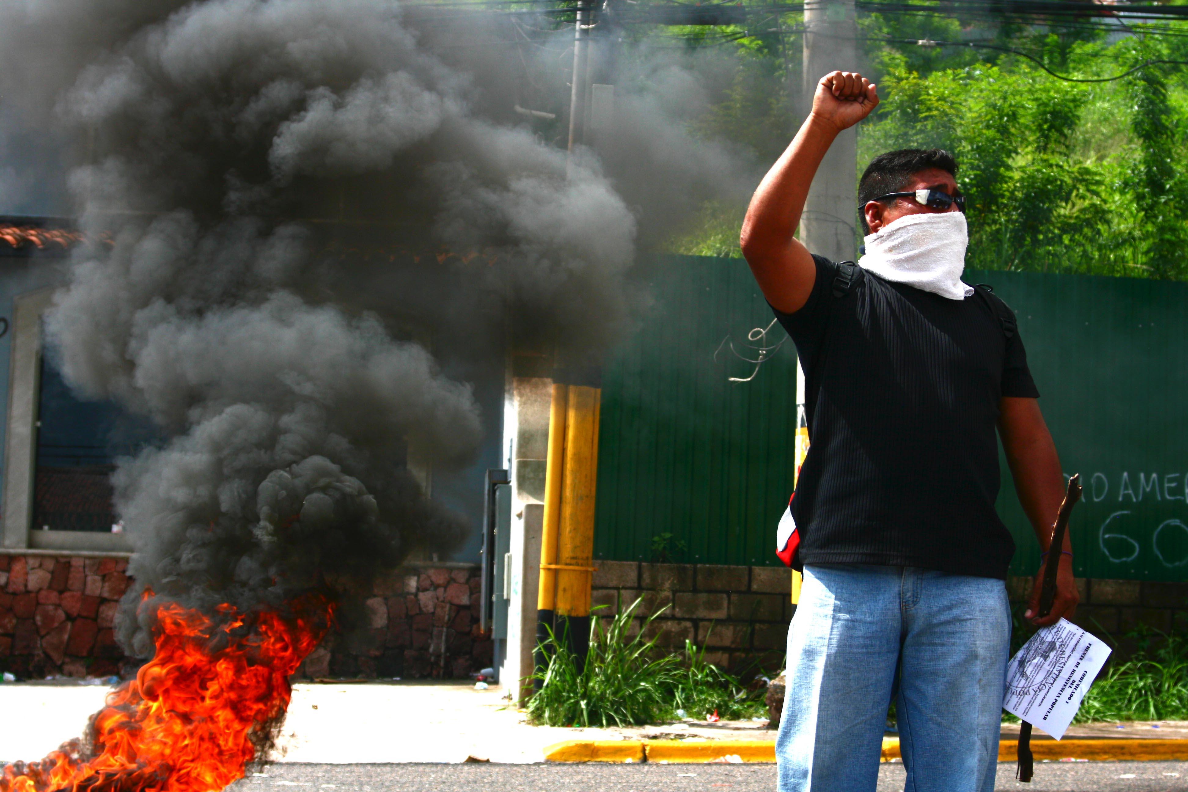 How to Help Honduras