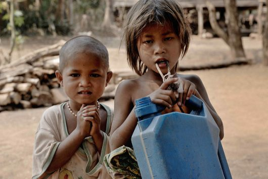 How to Help People in Laos