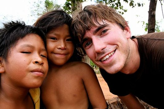 How to Help People in Paraguay