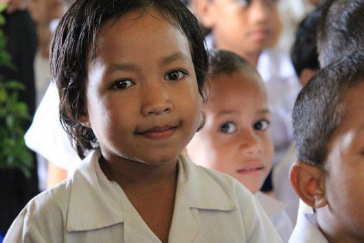 Human Rights in Samoa