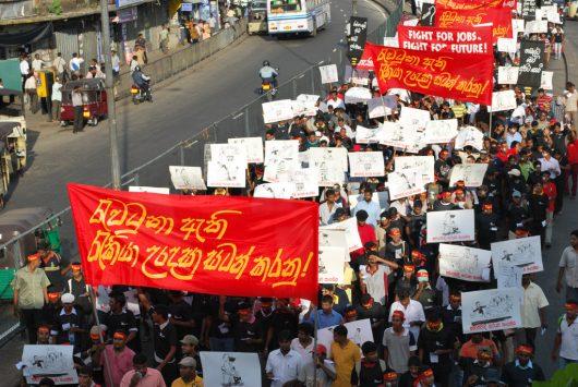 Human Rights in Sri Lanka