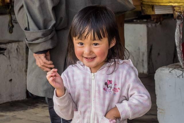 Human Trafficking in Bhutan