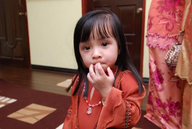 Human Trafficking in Brunei