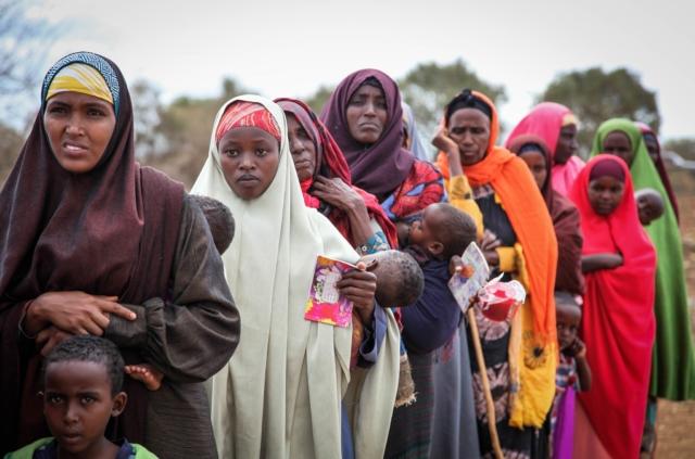 Human Trafficking in Burundi