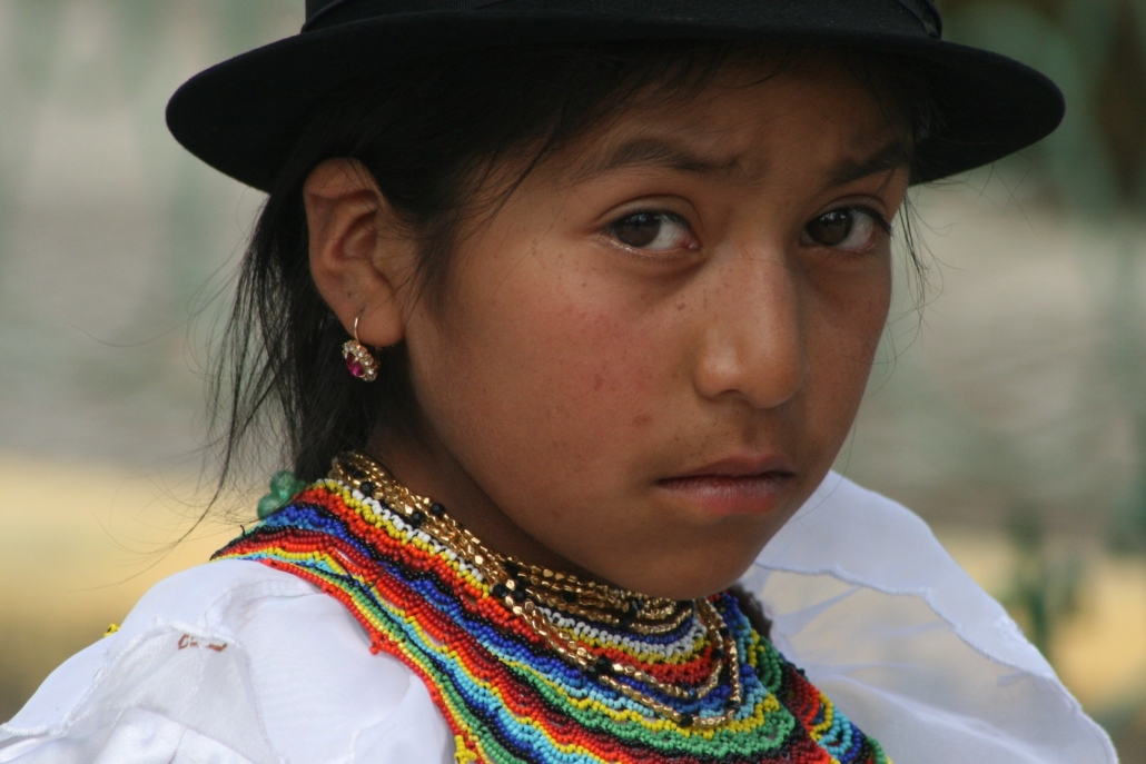 Human Trafficking in Ecuador
