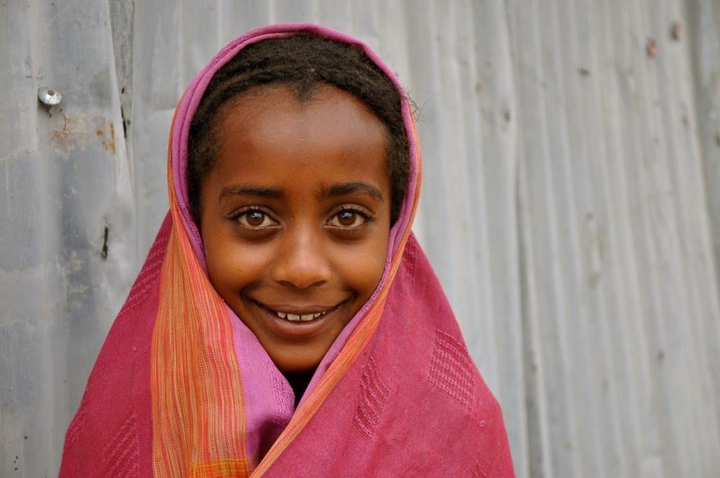 Human Trafficking in Ethiopia