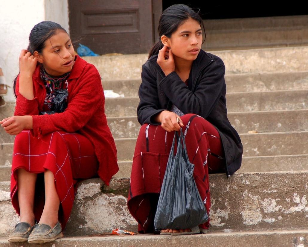 Human Trafficking in Guatemala
