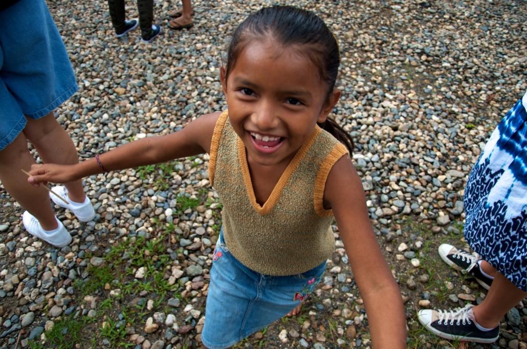 Human Trafficking in Honduras