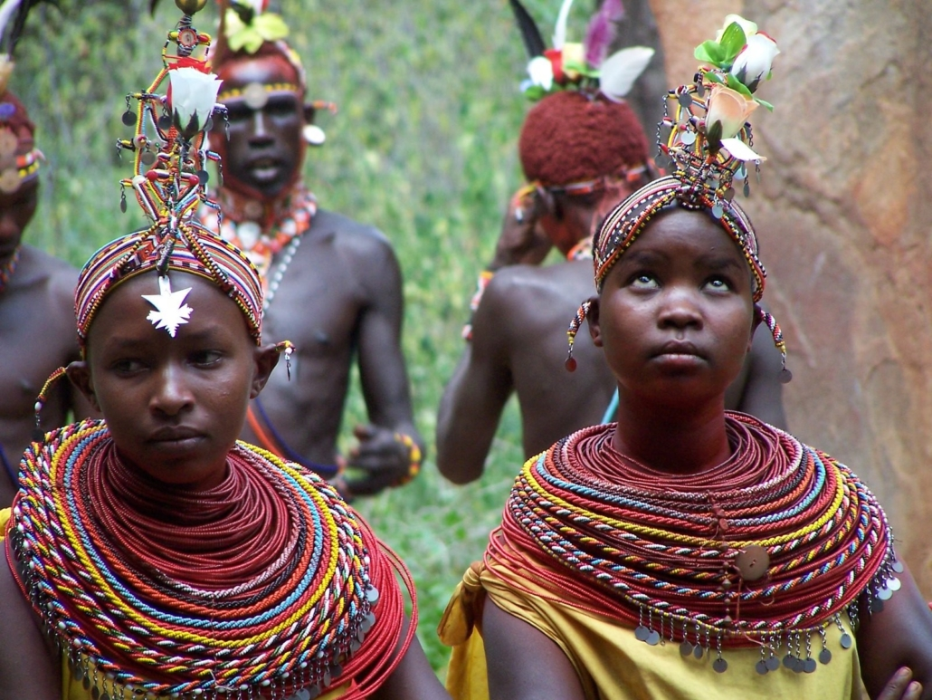 Human Trafficking in Kenya