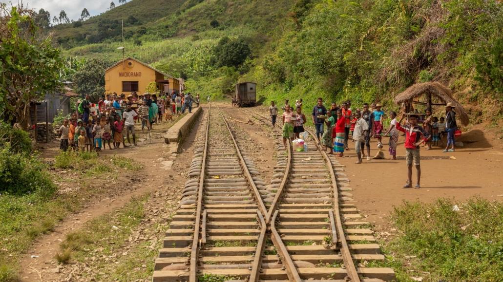 Human Trafficking in Madagascar