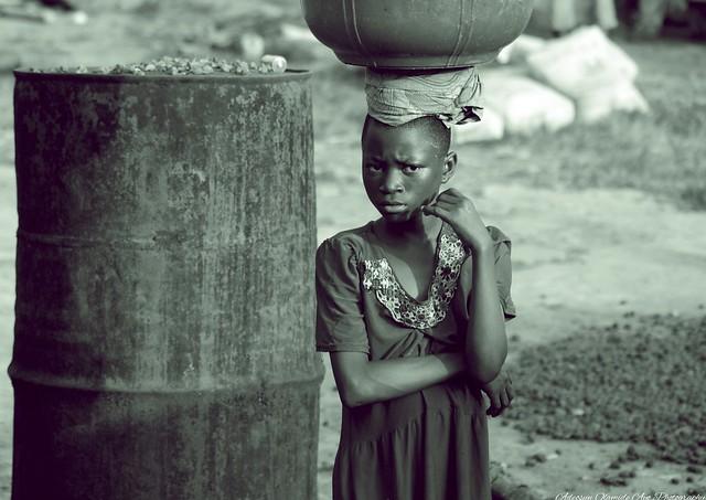 Human Trafficking in Nigeria