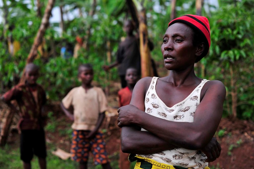Human Trafficking in Rwanda
