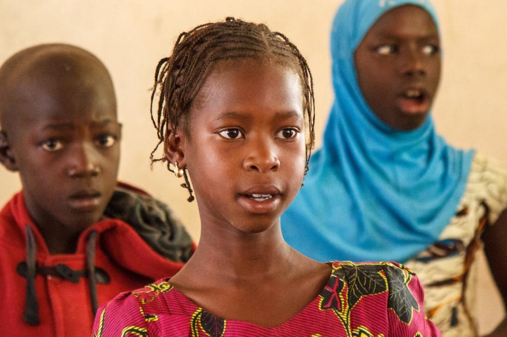 Human Trafficking in Senegal