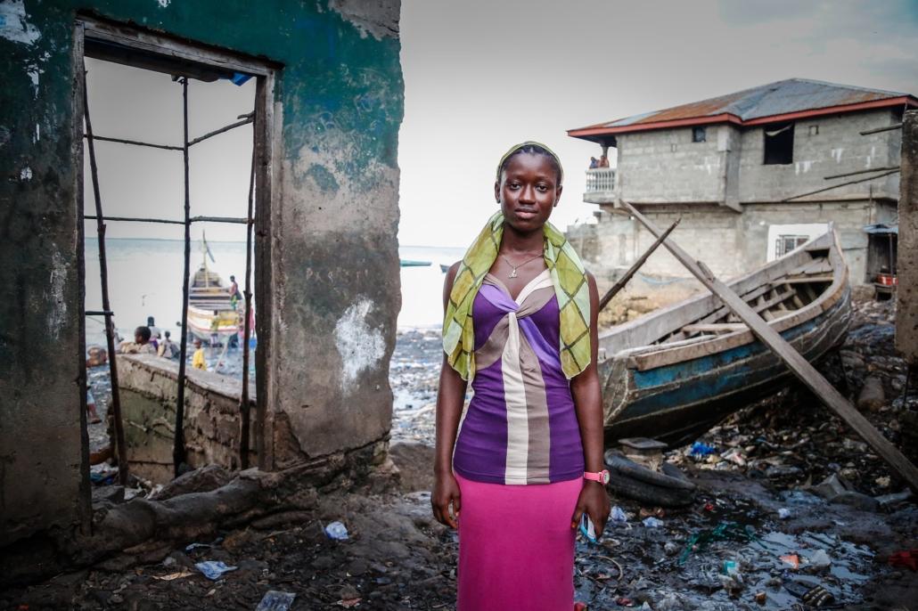 Human Trafficking in Sierra Leone