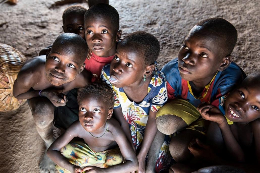 Human Trafficking in Sub-Saharan Africa