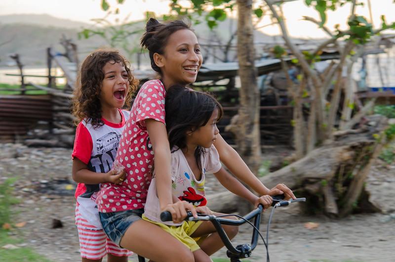 Human Trafficking in Timor Leste