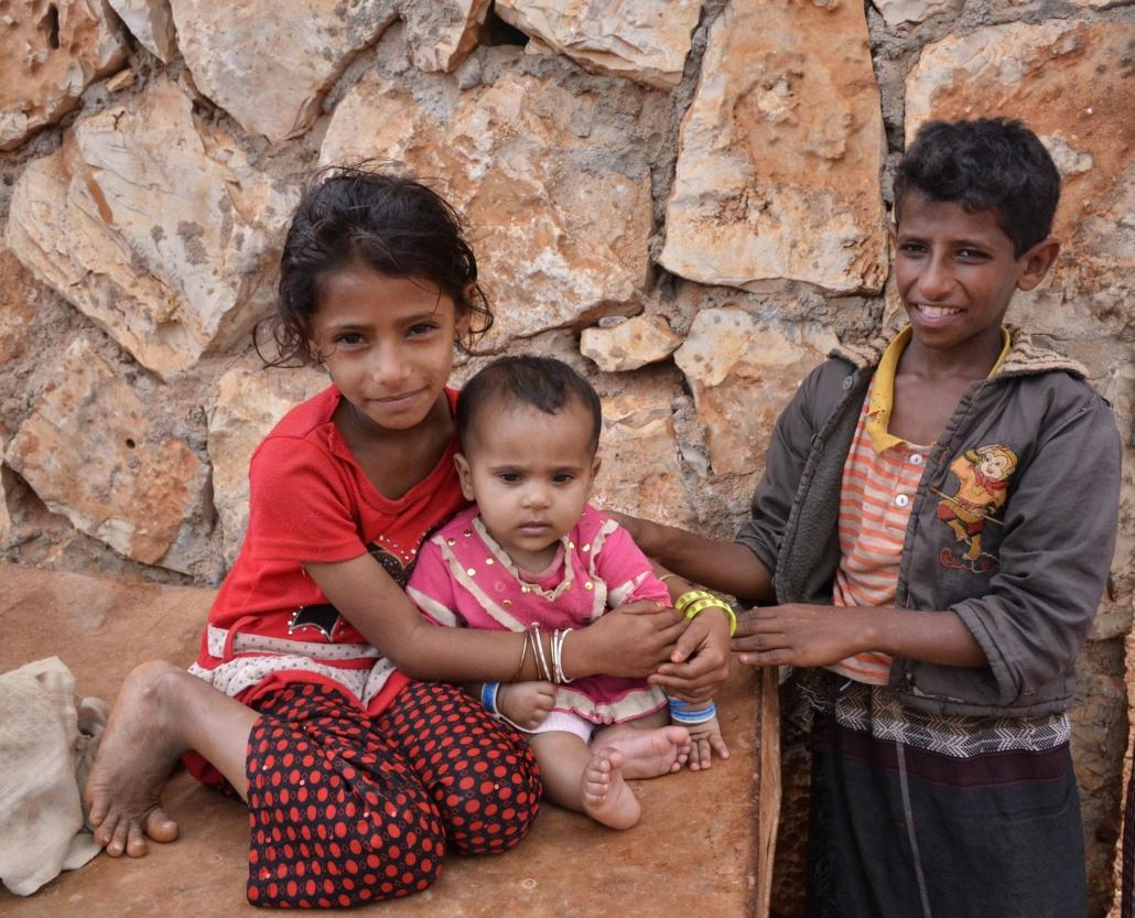 Human Trafficking in Yemen