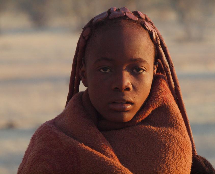 Human trafficking in Namibia