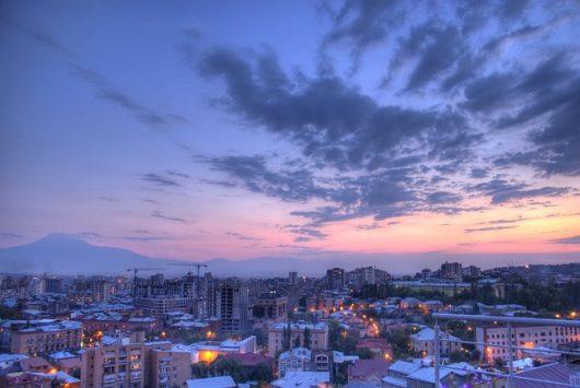 Human Rights in Armenia
