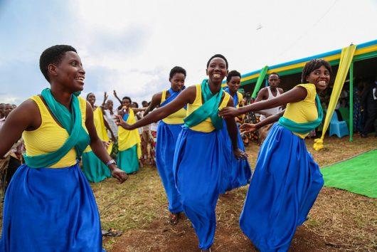 Human Rights in Rwanda
