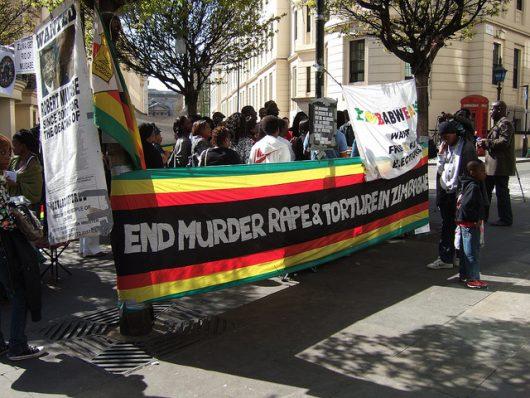 Human Rights in Zimbabwe