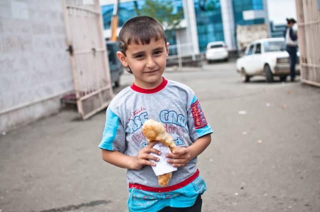 Humanitarian Aid in Nagorno-Karabakh