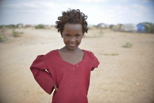 Humanitarian Aid to Djibouti