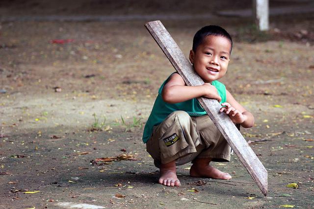 Humanitarian Aid to Myanmar