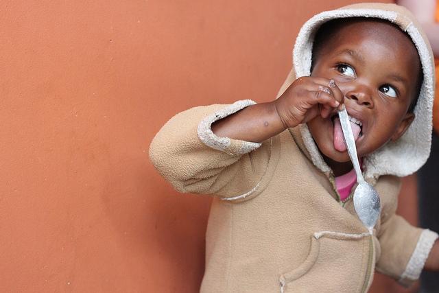 Humanitarian Aid to Swaziland