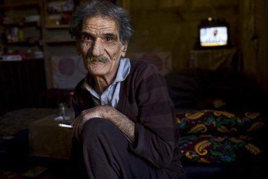 Humanitarian Assistance for Elderly Refugees