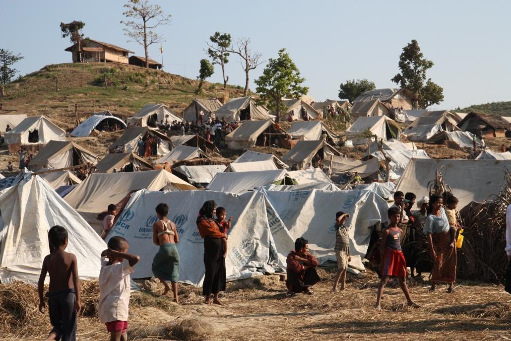 Humanitarian and Development Aid