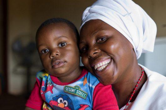 Humanitarian Aid to Zambia