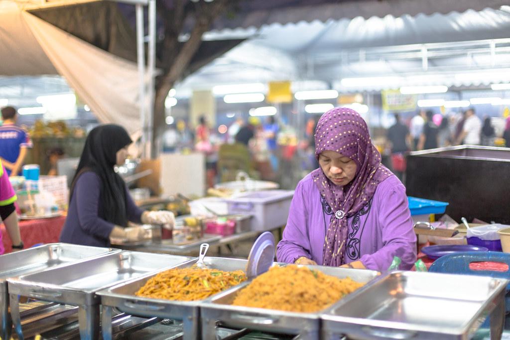 Hunger in Brunei Darussalam