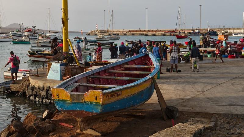 Hunger in Cabo Verde
