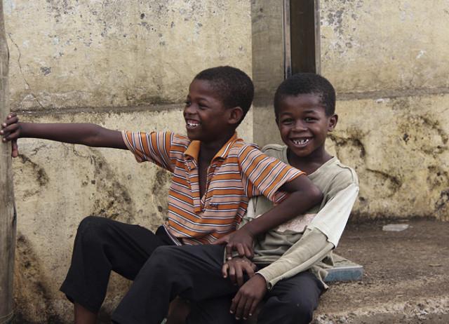 Hunger in Comoros