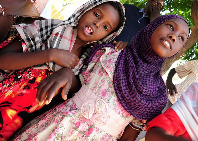 Hunger in Djibouti