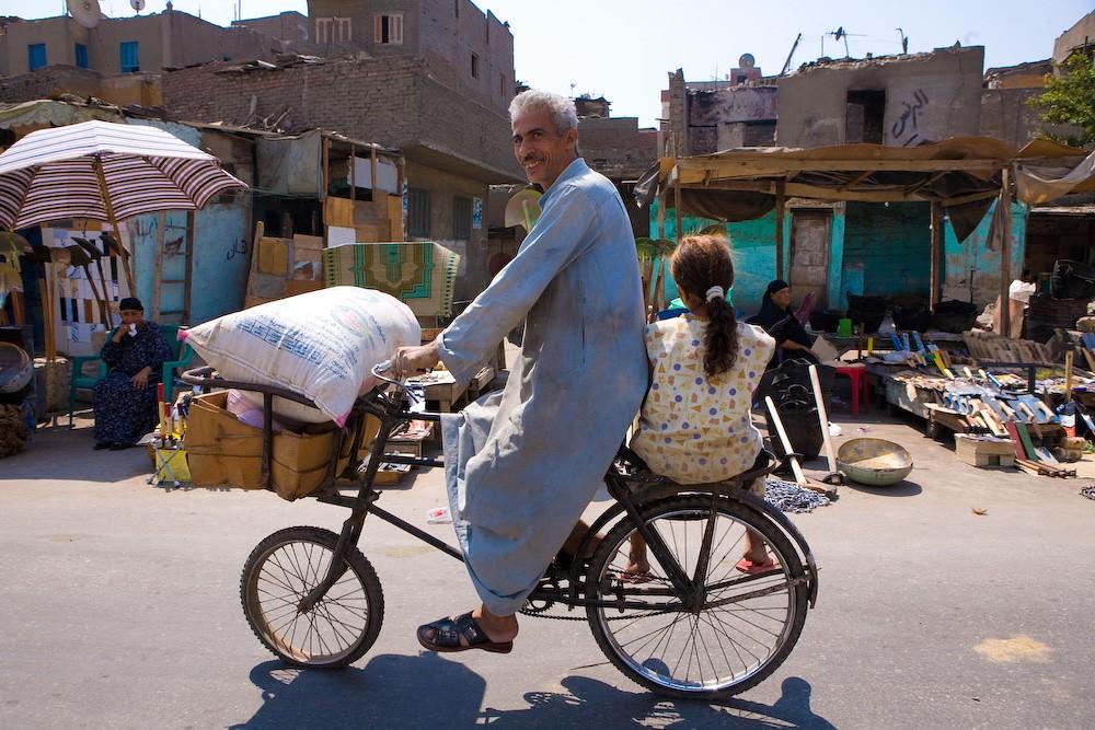 Hunger in Egypt