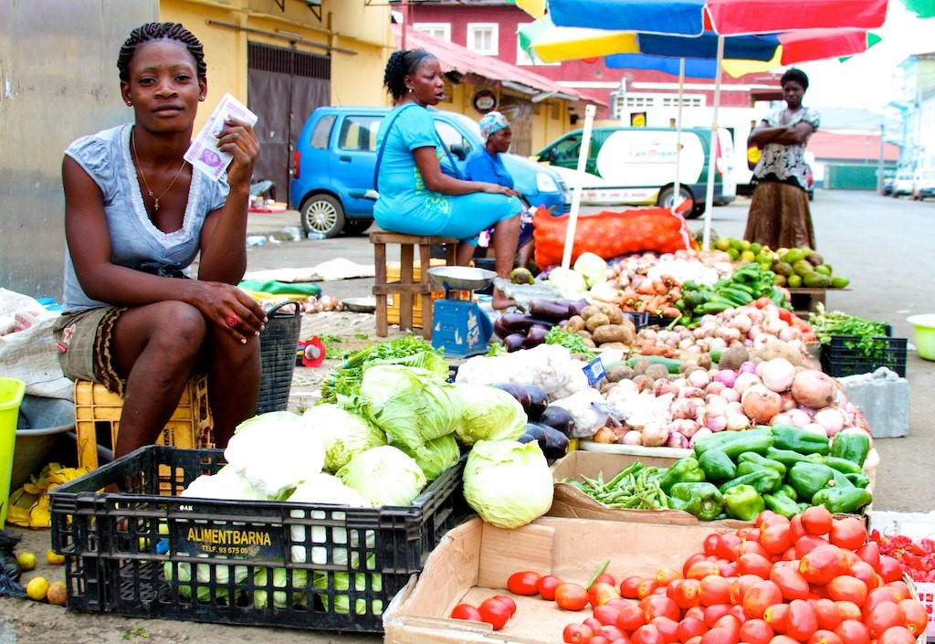 Hunger in Equatorial Guinea